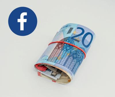 Facebook non è gratis!